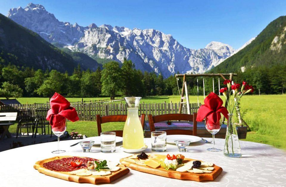 Slovenia Gourmet Adventure