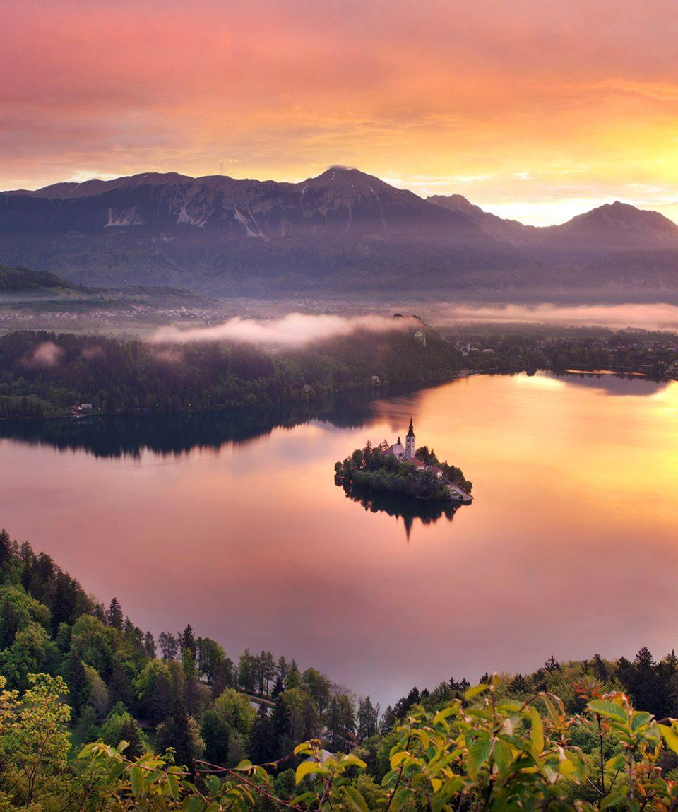 lake_bled_culinary_tour_slovenia_self_guided
