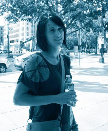 Katja Edwards