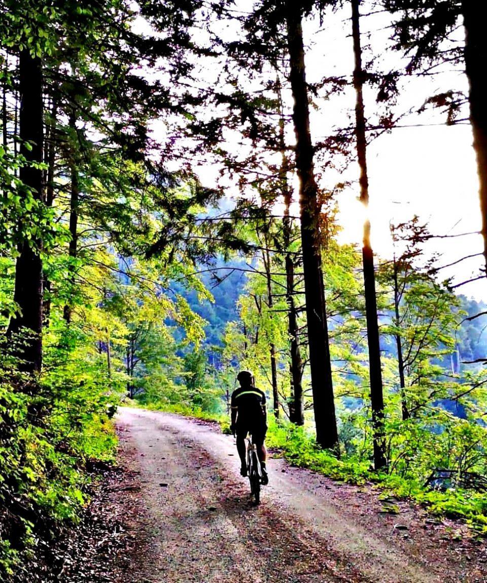 Slovenia Gravel Biking Adventure