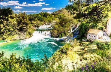 krka_park_cycling_croatia_self_guided_bike_tour