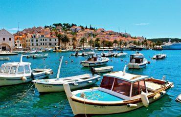 croatia self guided walking holiday