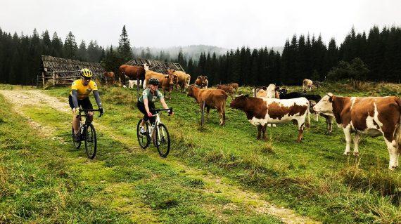 epic adventure gravel biking tour slovenia