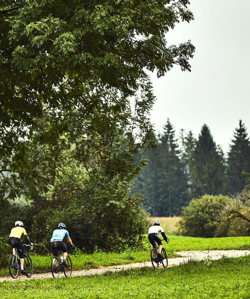 gravel biking tour slovenia epic riding