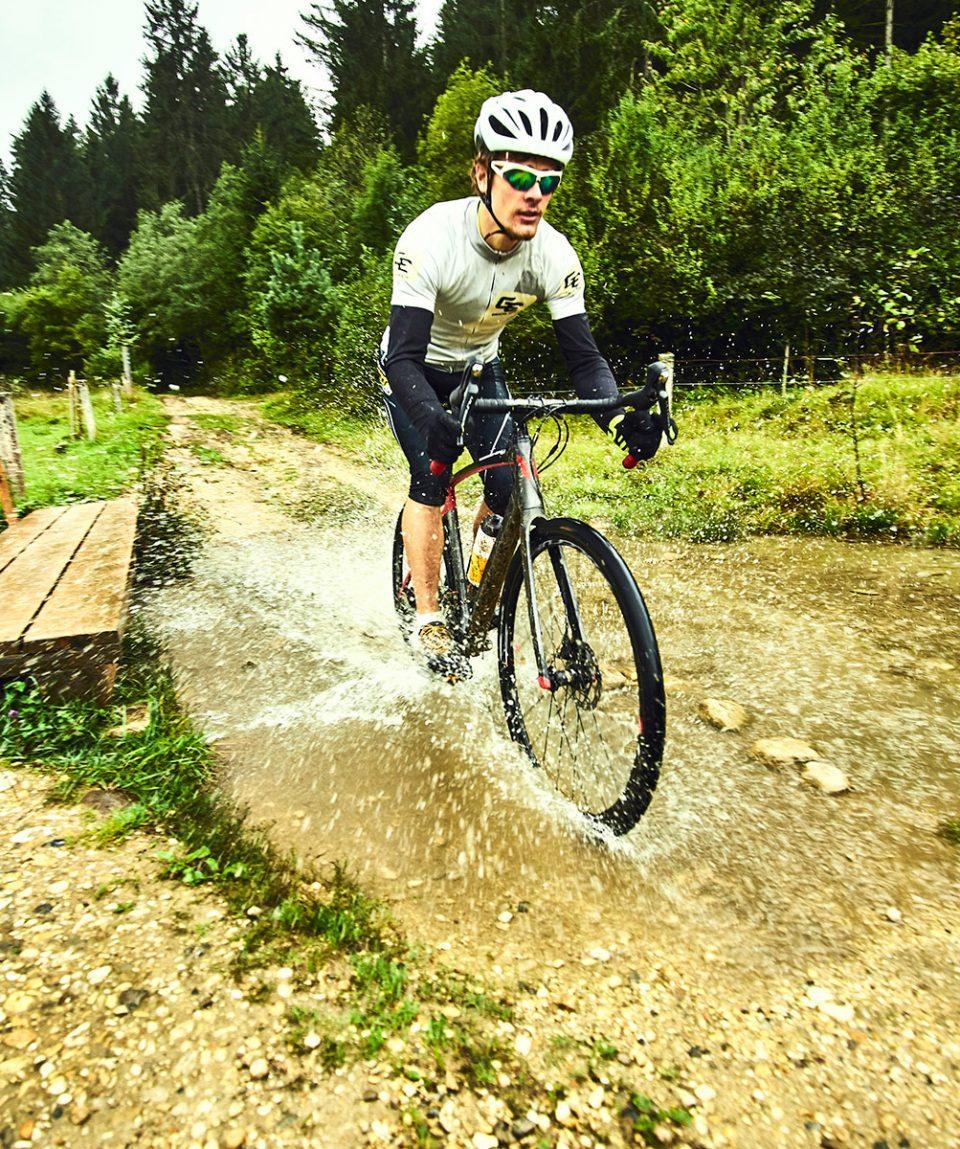 gravel slovenia riding epic biking tour