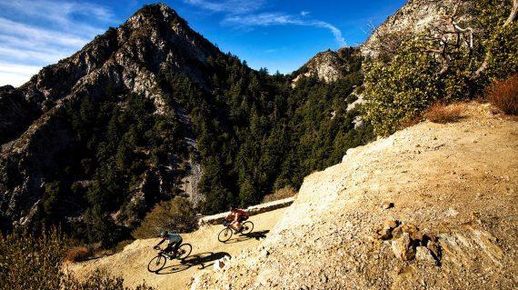 slovenia epic gravel biking tour