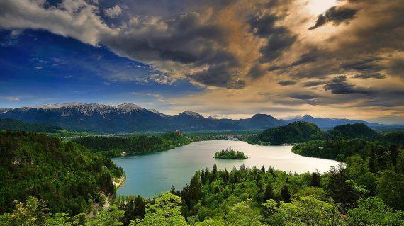 slovenia gravel epic biking tour